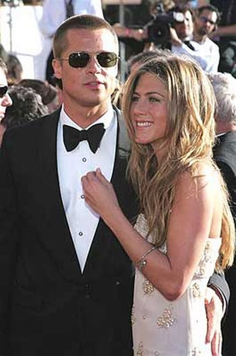 Brads Tells Jen He Still by Brad Pitt Apologises To Aniston For Being An