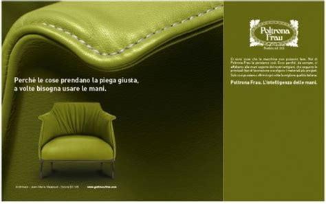 poltrona frau bologna divani frau usati formecontenute divano frau usato