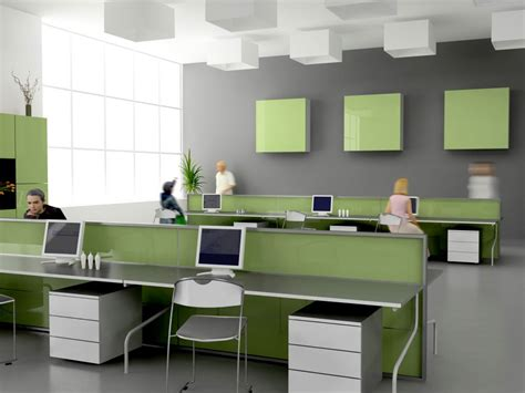 green standing room 7 ways to make a small office feel bigger officexpress