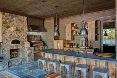 rustic outdoor kitchen designs rustic outdoor kitchen designs