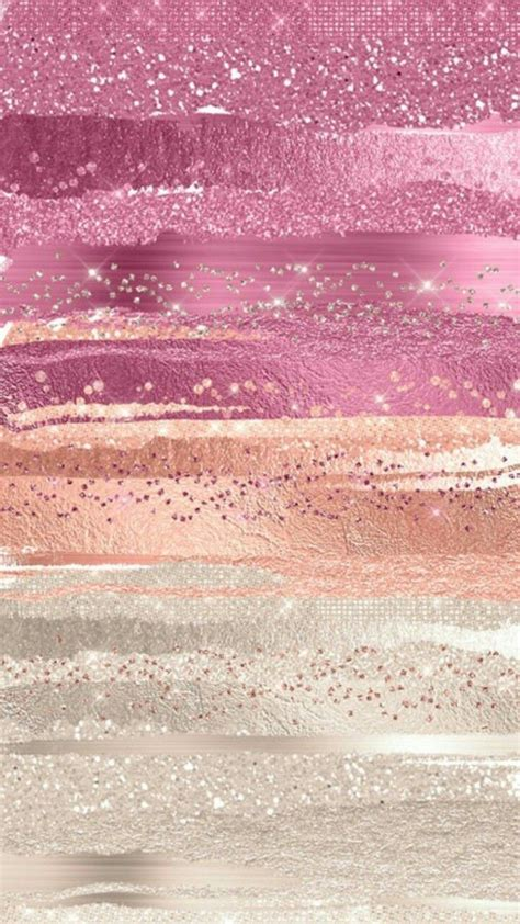 glitter wallpaper nz pink and gold and white iphone wallpaper pinterest
