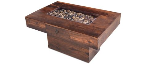 Pebble Coffee Table Jali Sheesham Large Pebble Coffee Table Quercus Living