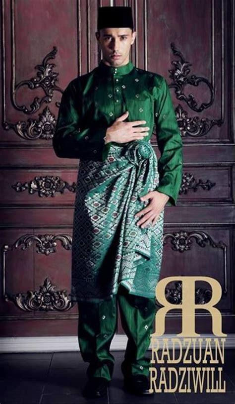 Baju Bayi Costume Gentleman segak traditional costume malaysia baju kurung and kebaya