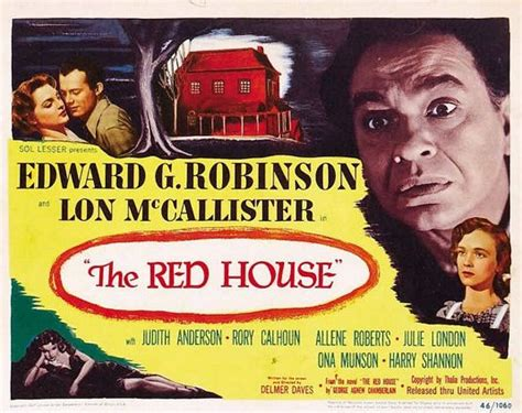 the red house movie the red house movie poster 1 of 3 imp awards