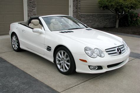 how it works cars 2007 mercedes benz sl class regenerative braking 2007 mercedes benz sl550 convertible 188642