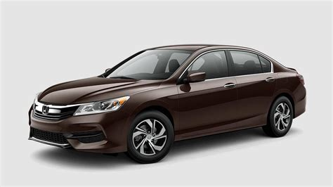 Honda Accords by 2017 Honda Accord Sussex Honda