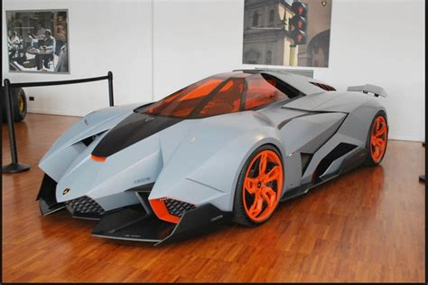 Price Of A Lamborghini Lamborghini Egoista Price Tag Lamborghini Car Models
