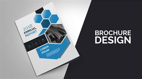 design leaflet in photoshop 2 how to design brochure in photoshop cs6 brochure