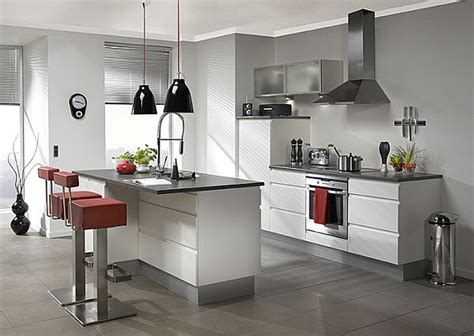 Bonia Stainless Semi keeping your kitchen fashionable but practical