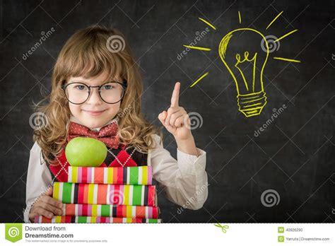 the child s conception of the world classic reprint books bright idea stock photo image 40926290