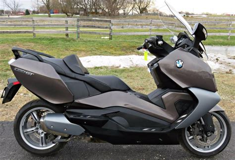bmw c 650 gt scooter for sale bmw c650gt motorcycles for sale in illinois