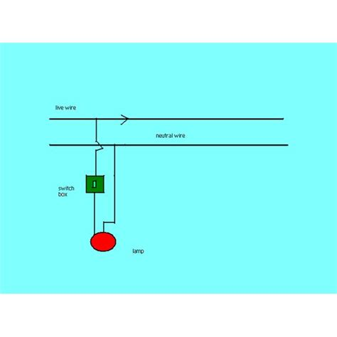 electricity fitting diagram 10 simple electric circuits with diagrams