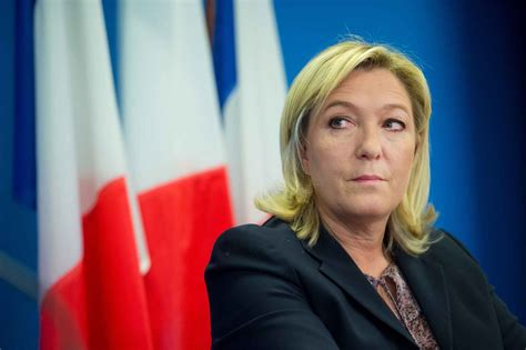 marine le pen we won next stop marine le pen takes france lets put this sub to work un rebrn com