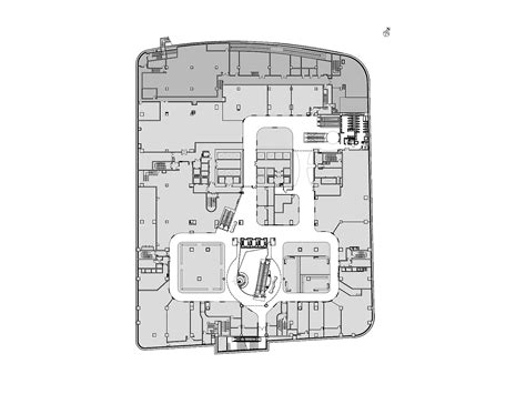 Retail Floor Plan Software by Architecture Photography K11 Art Mall Shanghai