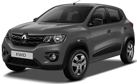 renault kwid on road price renault kwid on road price in solapur sagmart