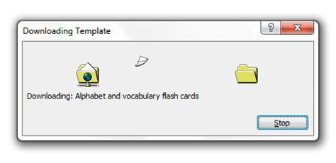 make flash cards in word dottech how to create flashcards in microsoft word tip
