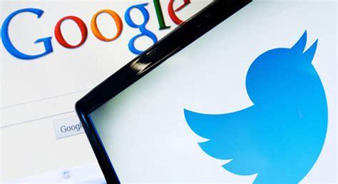 google design twitter google ปร บระบบใหม tweet ใครด งใครแรงแซงข นก อน