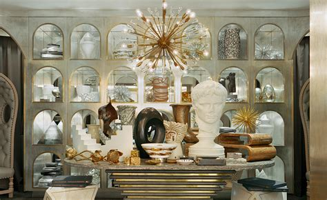 bergdorf goodman home decor kelly wearstler interiors bergdorf goodman boutique