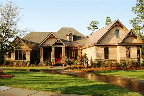 rustic style home plans small rustic country home plans