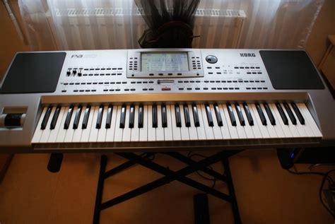 Keyboard Korg Pa80 korg pa80 image 12513 audiofanzine