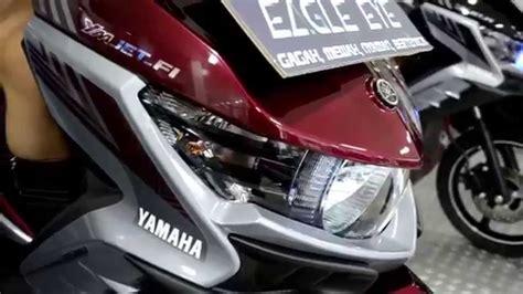 Lu Projector Gt 125 new yamaha gt125 eagle eye