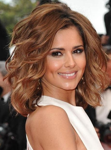 hairstyles curly coarse hair medium hairstyles for thick curly hair