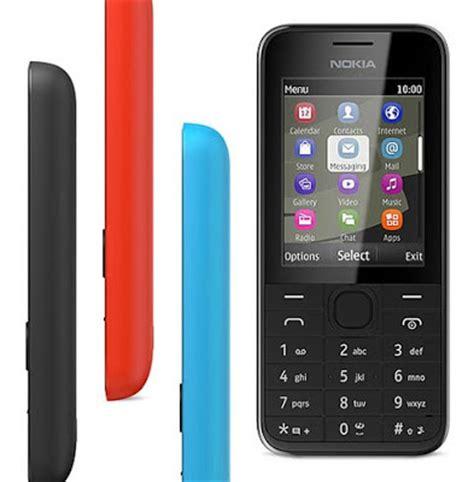 Hp Nokia Seri X2 hp nokia 208 dual sim spesifikasi dan harga terbaru info hp terbaru
