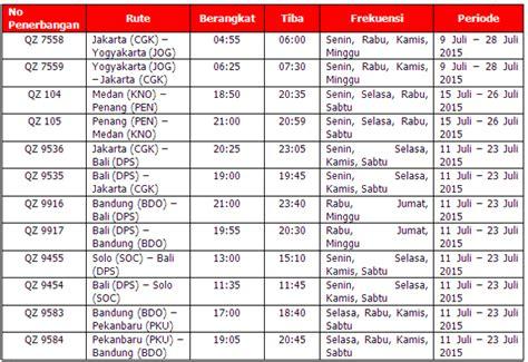 Harga Tiket Pekanbaru Jakarta sambut lebaran airasia tambah kapasitas 16 200 kursi