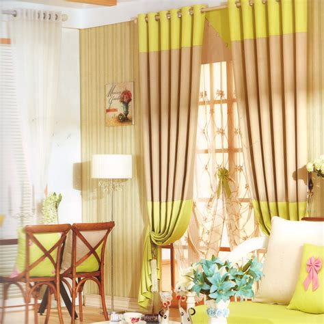 French Country Curtains And Drapes Linen Cotton