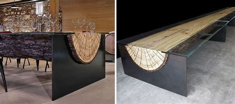 Table Designs by 18 Of The Most Magnificent Table Designs Bored Panda
