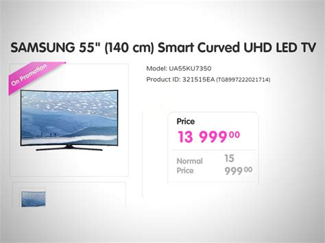 Tv Samsung Uhd awesome gaming and tech deals
