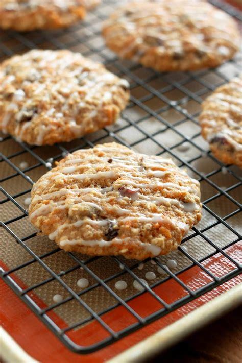 healthy cookies healthy ish cookies cooking