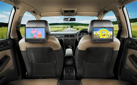 Jual Tv Mobil Headrest buying guide in car headrest dvd player reviews