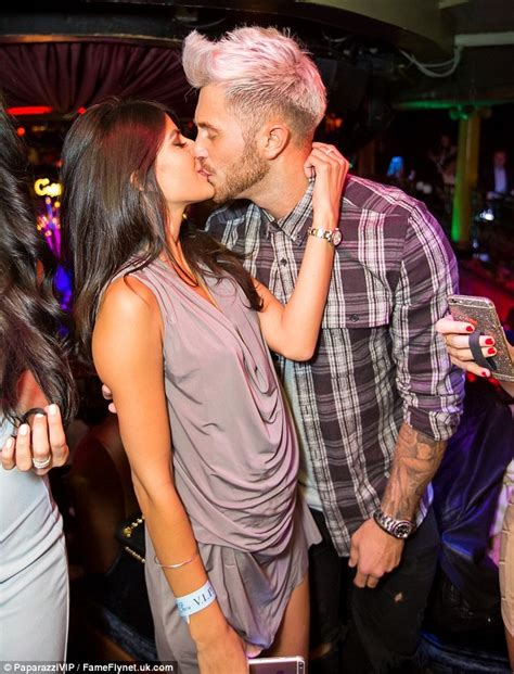 jasmine walia and boyfriend ross worswick put on an