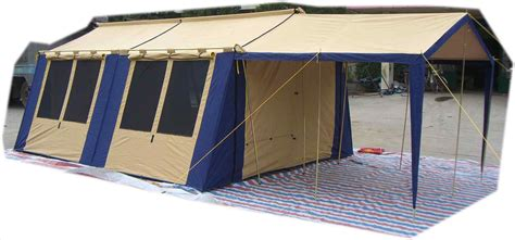 large cing tents with rooms jenlisa com