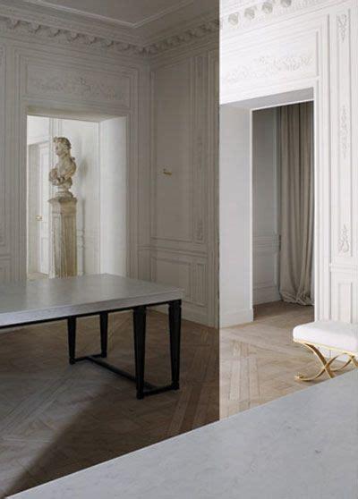 joseph dirand spaces interiors modern classic gt gt balmain x joseph dirand space architect tour beautiful