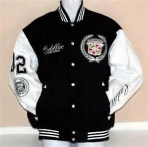 Cadillac Clothes Cadillac Jacket In Clothing