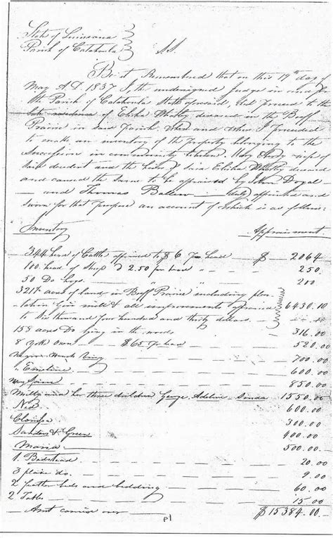 Louisiana Court Search Usgenweb Archives Catahoula Parish Louisiana Court Records