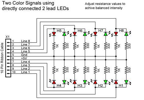 Wrg 1615 Ho Trainsignal Wiring Schematics