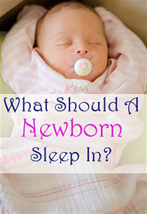 how long should a baby sleep in a swing what should a newborn sleep in