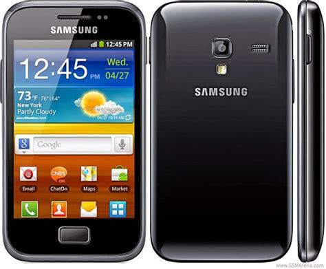 Samsung Ace 3 Plus Samsung Galaxy Ace Plus Gt S7500t Stock Rom
