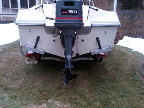 swim ladder with trim tabs the hull truth boating and - Boat Ladder With Trim Tabs