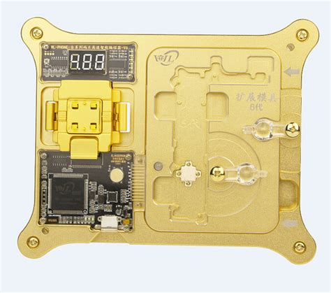 Ic Eeprom 0852 Iphone 6 S 6s Plus 1 iphone imei eeprom memory baseband ic chip programmer iphone ic chip programmer