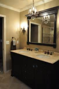 Redoing Bathroom Ideas by Small Spa Master Bath Redo We Loved Everything About Our