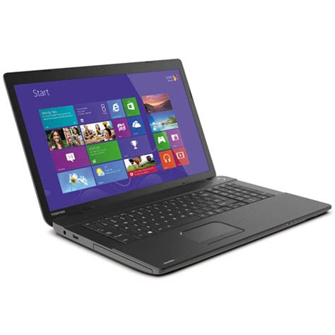 notebook toshiba satellite c75d a7102 drivers for windows 7 windows 8 windows 8 1