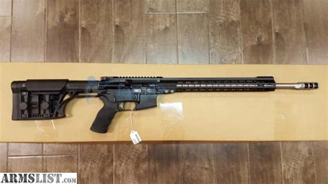 Mcrees Rifle Vs Mba by Armslist For Sale Armalite M15 3 Gun Ar 5 56 18 Quot Barrel