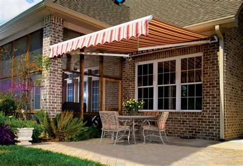 better living awnings betterliving retractable awnings model 2 awning for narrow decks