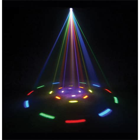 moonflower led party light prosound sparkler lighting effect disco party dj multi