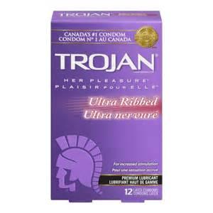 Buy trojan her pleasure ultra ribbed in canada free