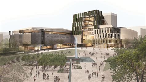 university design proposal finalist proposal for first public university in south